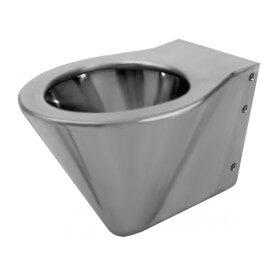 Wand-Toilette
