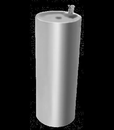 Fuente para beber para posar en el suelo