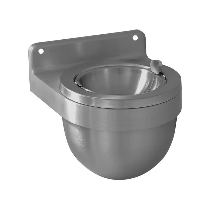 Bowl ash tray