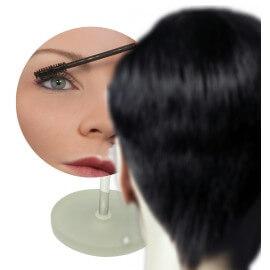 Miroir grossissant à poser