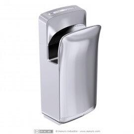 Sèche-mains à air pulsé ultra rapide