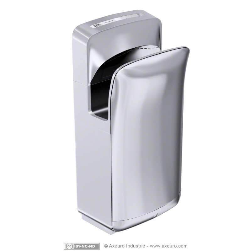 Secador de manos automático (control infrarojo)