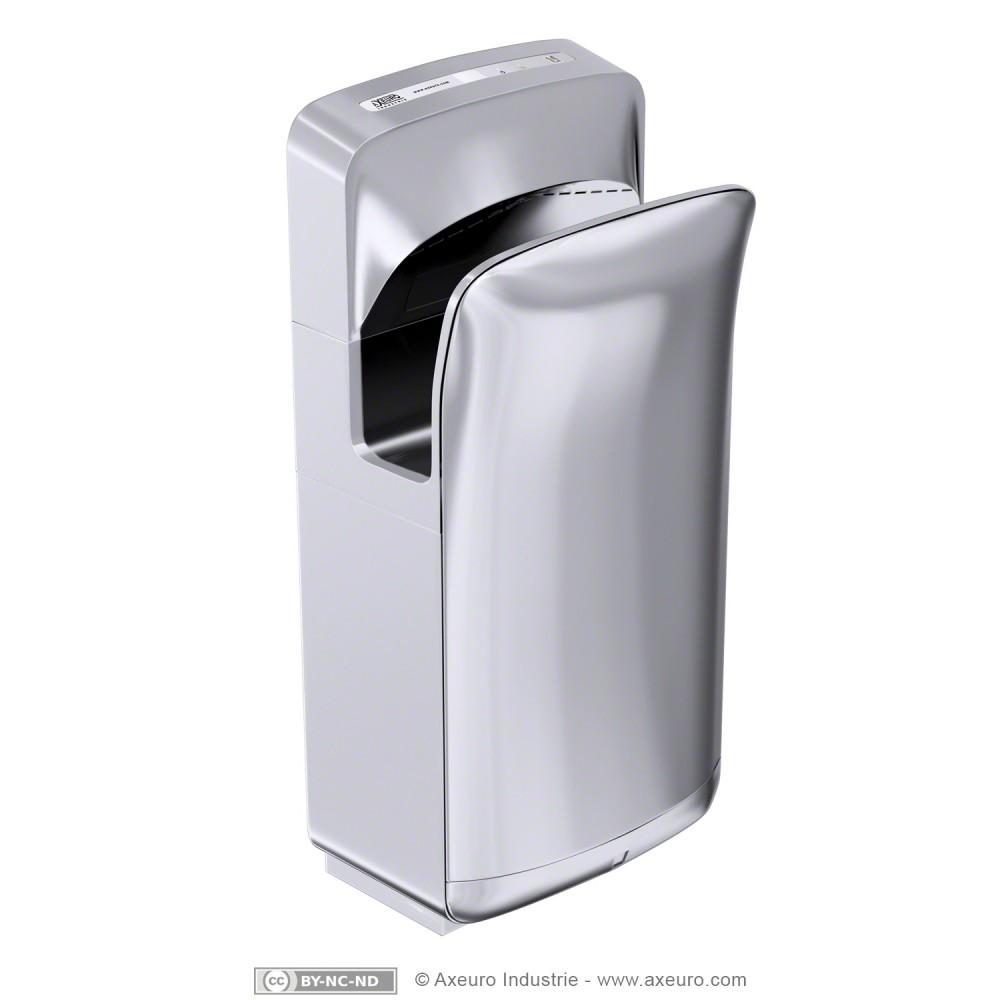 Secador de manos autom tico control infrarojo - Secador de manos ...