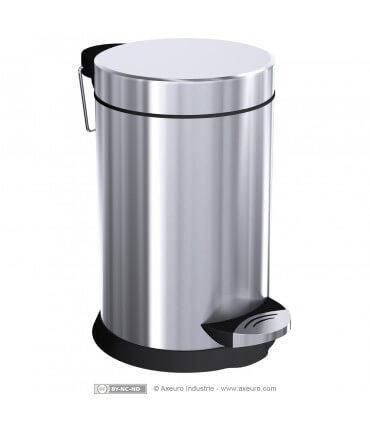 3L Pedal trash can