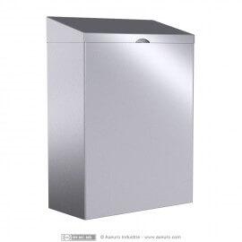 Contenitore per assorbenti igienici