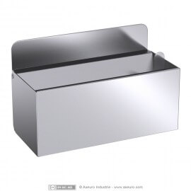 Standard ash tray
