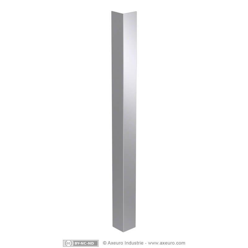 Cornière de protection d'angle à 90° (profilé en L)