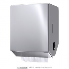 No Touch - Auto-Cut Paper towel dispenser