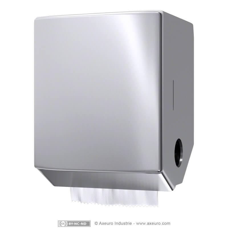 Distributeur d'essuie-mains
