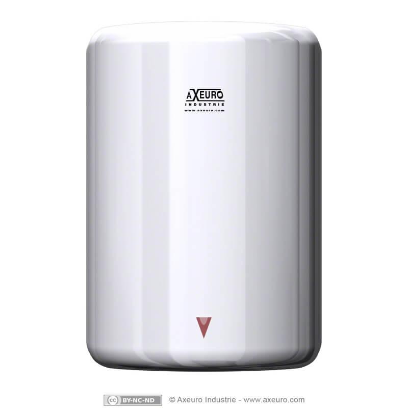 Sèche-mains à commande électronique sans contact (automatique) ULTRA RAPIDE (séchage inférieur à 10 sec)