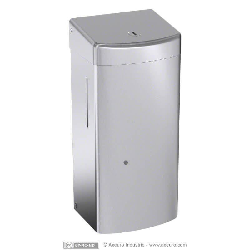 Distributeur de savon automatique (commande infrarouge)
