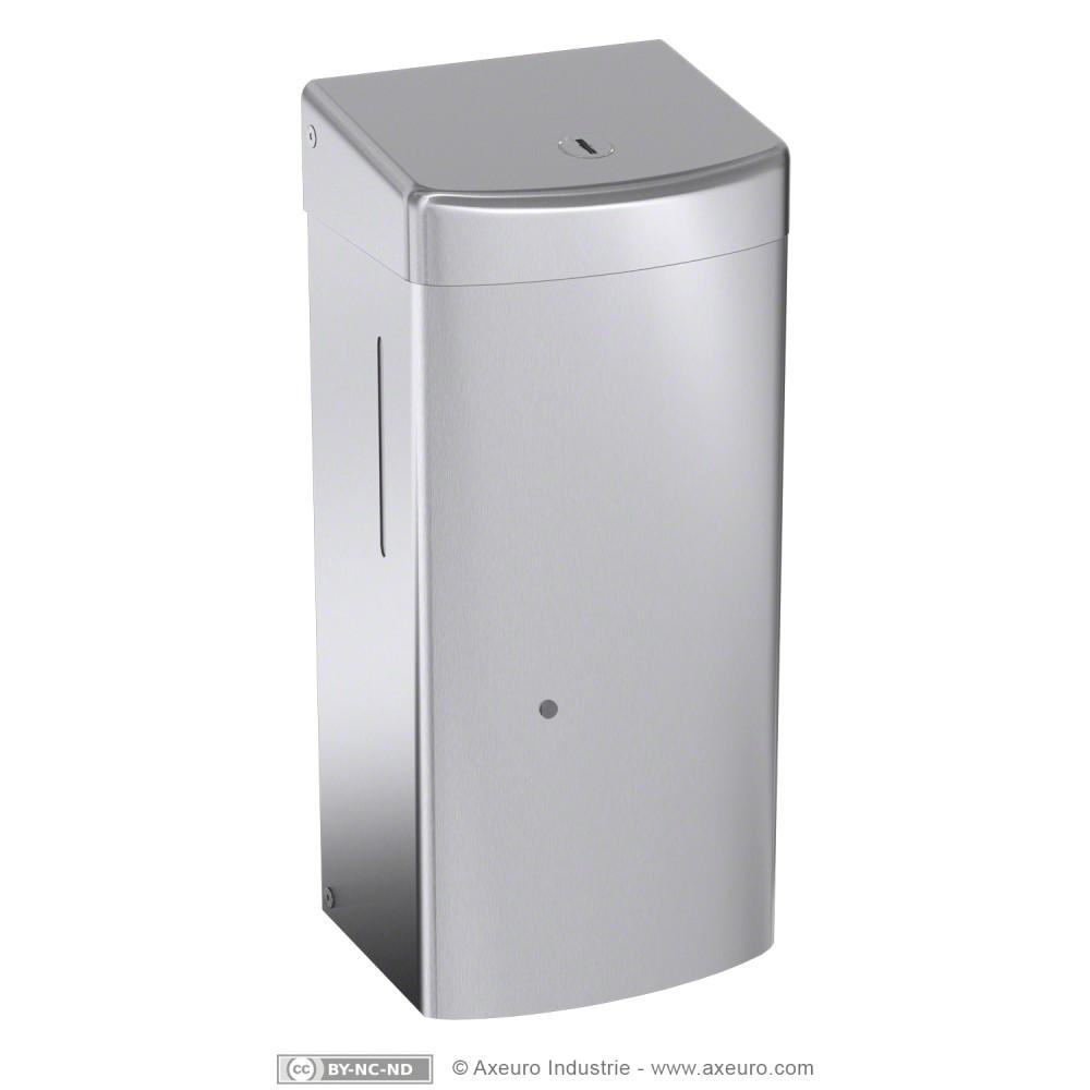 distributeur de savon automatique commande infrarouge. Black Bedroom Furniture Sets. Home Design Ideas