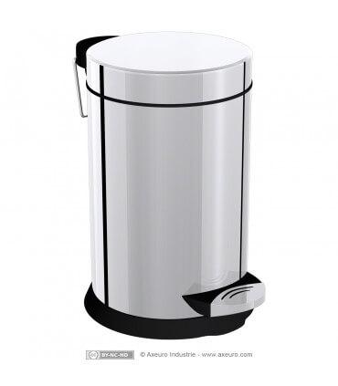 Poubelle à pédale de 3 litres