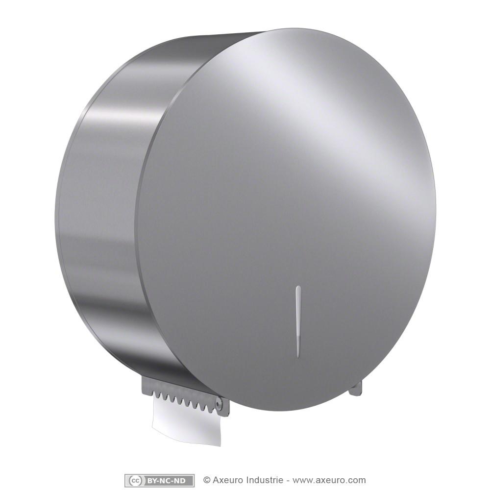 distributeur de papier toilette pointwc distributeur papier wc avec tablette sobuy d rouleur. Black Bedroom Furniture Sets. Home Design Ideas