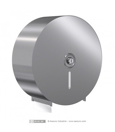 WC-Papierrollenhalter, ''schwer'' Modell