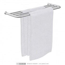 Estante para toallas + toallero