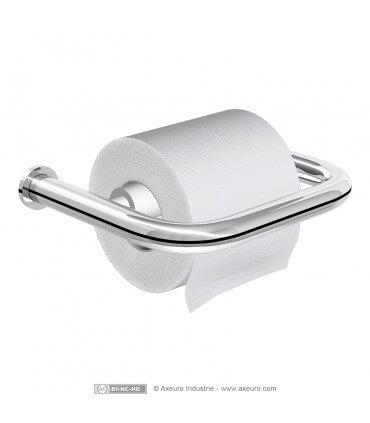 Porta-rollo de papel higiénico