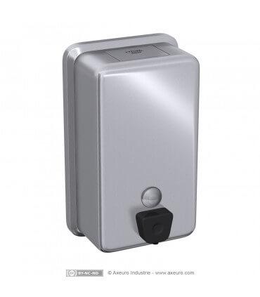 Dosificador de jabón - Ángulos redondos