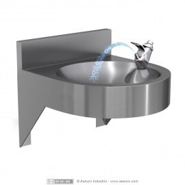 Fontaine à boire