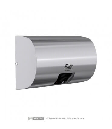 Automatic hand dryer (infrared control)