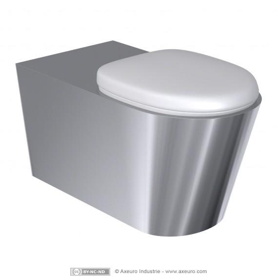 Cuvette WC à poser