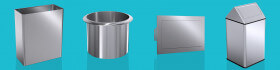 Waste bins / receptacles