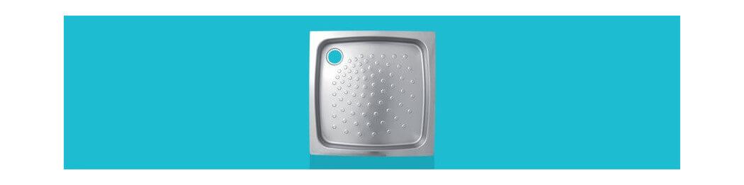 Receveurs de douche